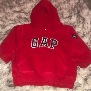 Baby gap sweatshirt